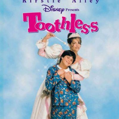 """""""The Wonderful World of Disney"""" Toothless (TV Episod"""