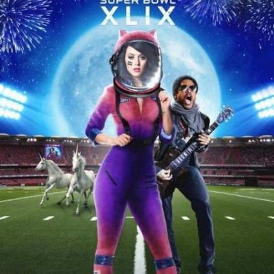 Super Bowl XLIX Halftime Show Starring Katy Perry