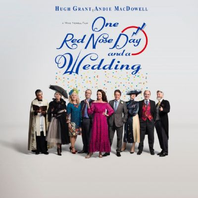 One Red Nose And A Wedding