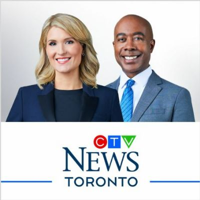 CTV News at 11:30 Toronto