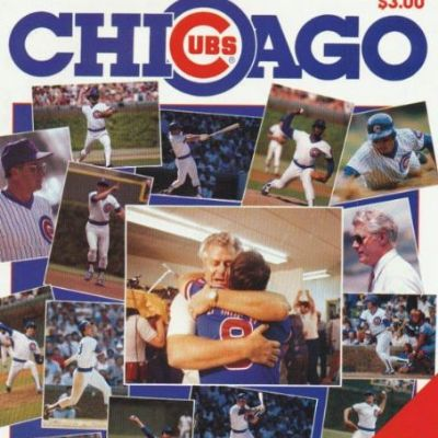 1984 National League Championship Series