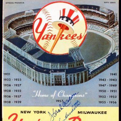 1957 World Series