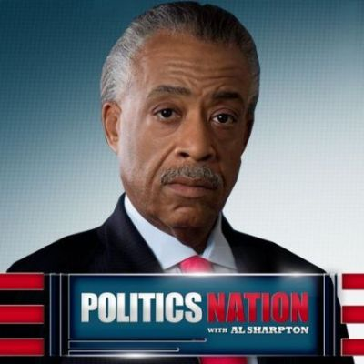 Politics Nation with Al Sharpton