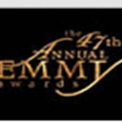 The 47th Annual Primetime Emmy Awards
