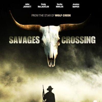 Savages Crossing