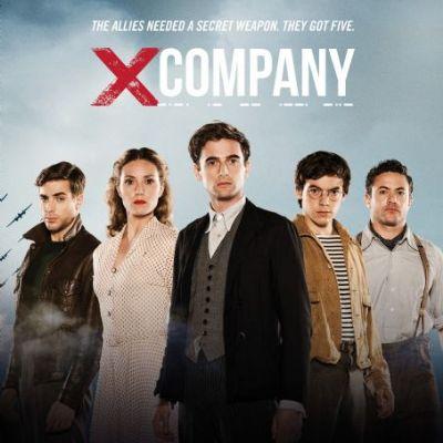 X Company