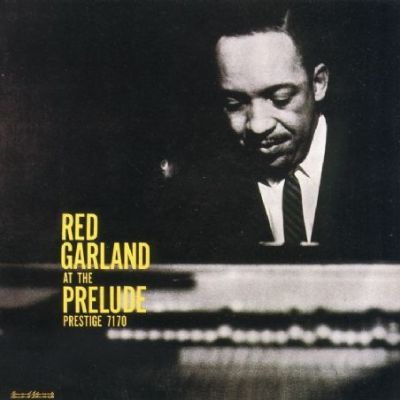 Red Garland at the Prelude