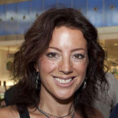 Sarah McLachlan