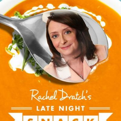 Rachel Dratch's Late Night Snack