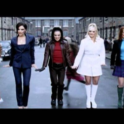 Spice Girls: Stop