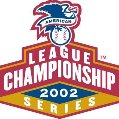 2002 American League Championship Series