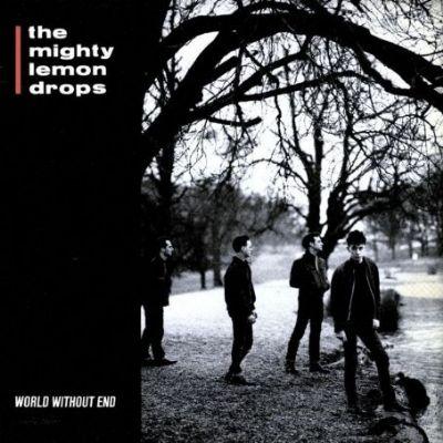 The Mighty Lemon Drops
