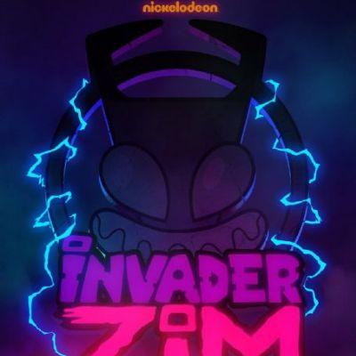 Invader ZIM: Enter the Florpus (TV Movie)