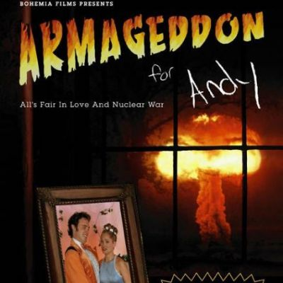 Armageddon for Andy