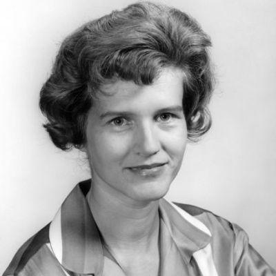 Mary Louise von Quistorp