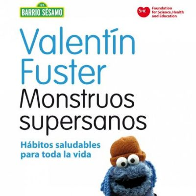 Super Healthy Monsters