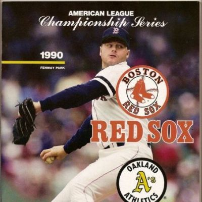 1990 American League Championship Series