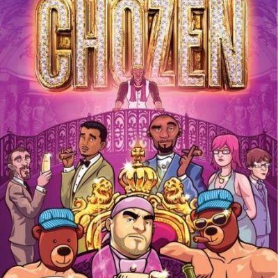 Chozen