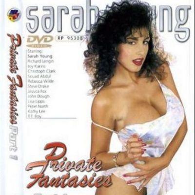 Sarah Young Private Fantasies 1