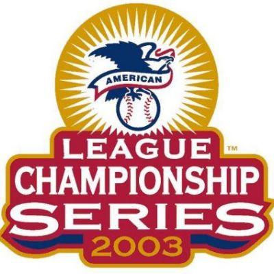 2003 American League Championship Series