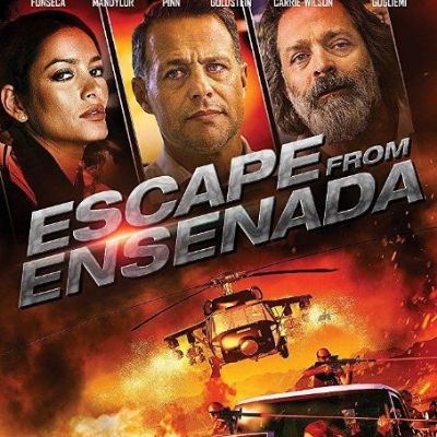 Escape from Ensenada (2017) Online Subtitrat