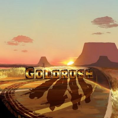 We're Alive: Goldrush