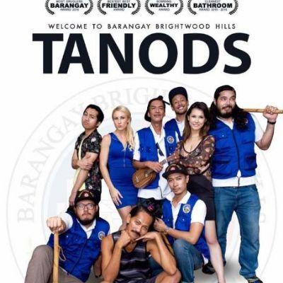 Tanods