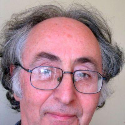 Brian D. Josephson