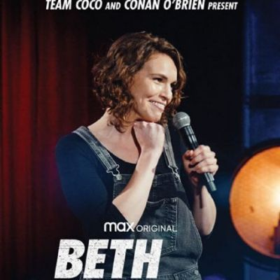 Beth Stelling: Girl Daddy