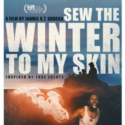 Sew the Winter to My Skin