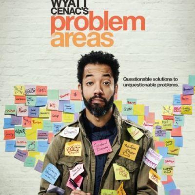 Wyatt Cenac's Problem Areas