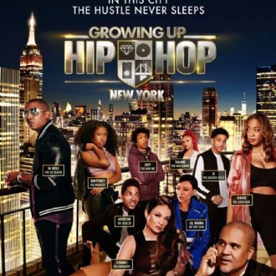 Growing Up Hip Hop: New York