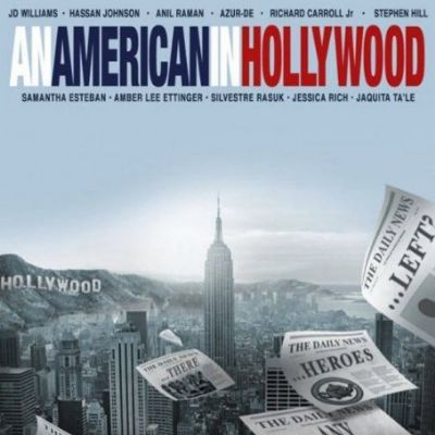 An American in Hollywood