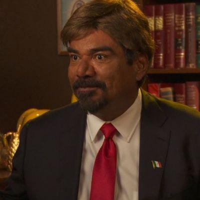 Mexican Donald Trump