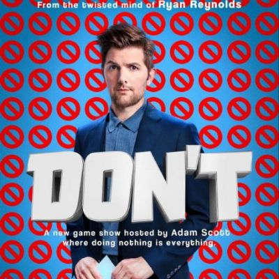 Don't (TV Series)