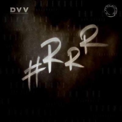 Untitled RRR movie