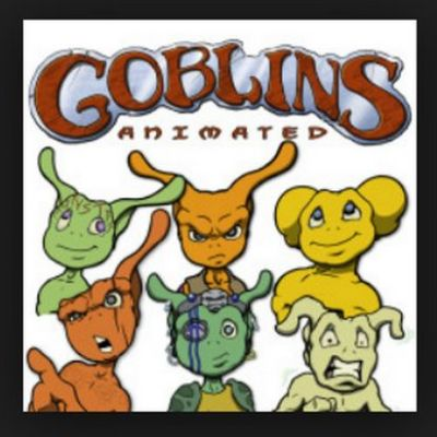 Goblins Animated (TV Series)
