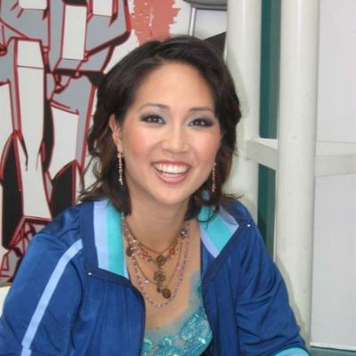 Diane Mizota