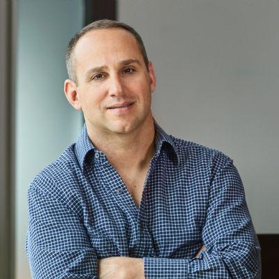 Michael G. Rubin