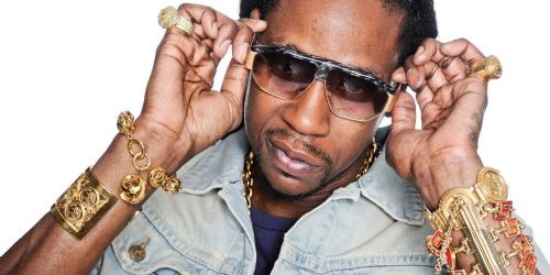 Who is 2 Chainz dating? 2 Chainz girlfriend, wife