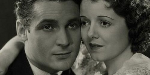 Image result for charles farrell and janet gaynor