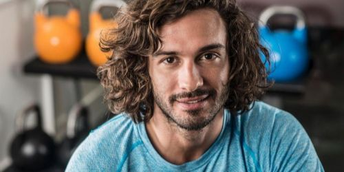 Who Is Joe Wicks Dating Joe Wicks Girlfriend Wife Today, with an audience of 5 million, he spends every waking hour working on his social media brand, he said. who is joe wicks dating joe wicks