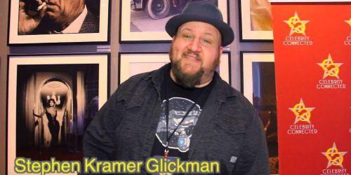 stephen kramer glickman movies and tv shows