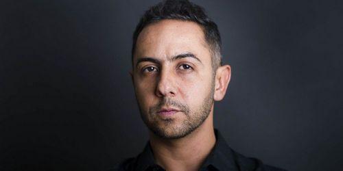 Humberto Busto