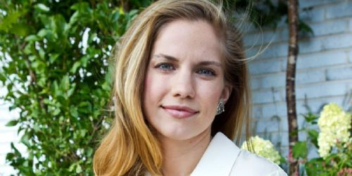 Anna chlumsky nackt can not