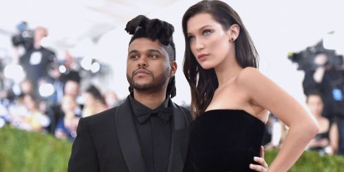 Weeknd 2018 who dating is the The Weeknd's