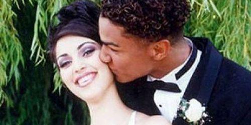 Kim Kardashian and TJ Jackson