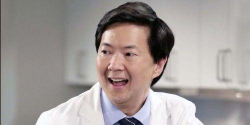 Who Is Ken Jeong Dating Ken Jeong Girlfriend Wife