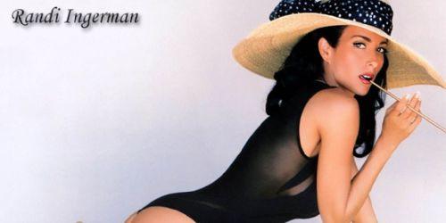 Calendario Randi Ingerman.Who Is Randi Ingerman Dating Randi Ingerman Boyfriend