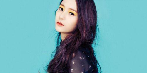 Who is Krystal Jung dating? Krystal Jung boyfriend, husband
